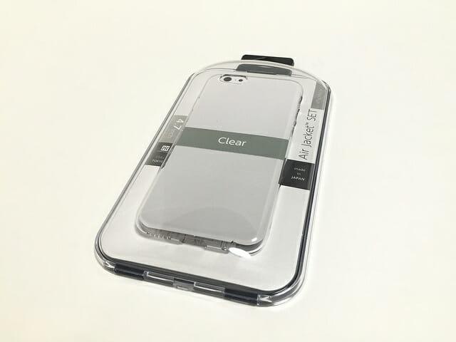 iPhoneケースはパワーサポートが安心して購入できる