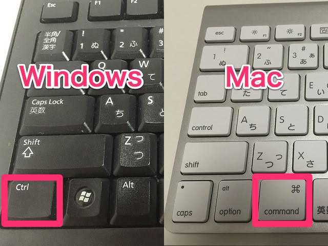 Win[Ctrl]とMac[command].jpg