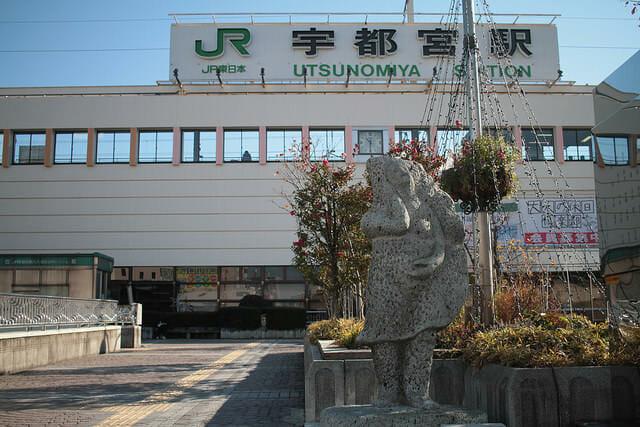 栃木県 宇都宮市 に行ってみたら いろいろな餃子があった