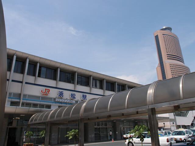 静岡県 浜松市 に浜松餃子を食べに行ったら 意外だった