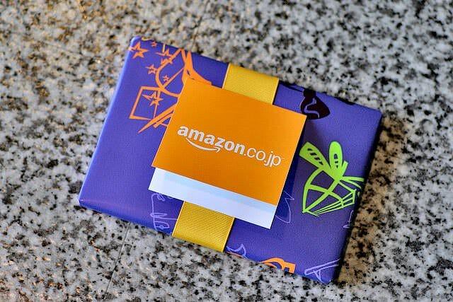 Amazon.co.jpさんからの嬉しいプレゼント