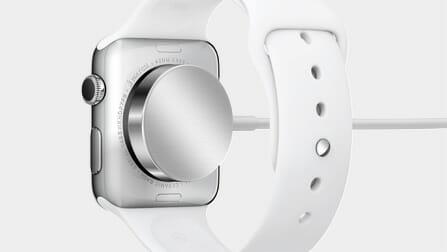 Apple Watch マグネット式充電ケーブル