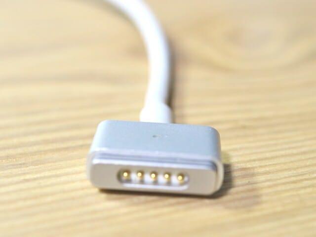 MacBookのバッテリー劣化を抑える方法