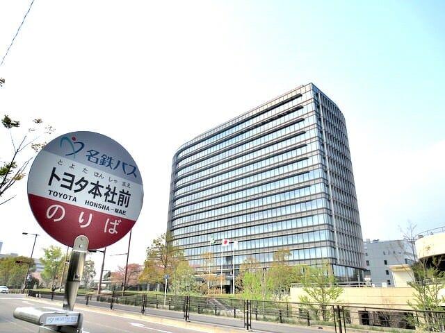愛知県豊田市のトヨタ本社にいってみたらバイクもいいが車も楽しかった