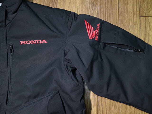 Hondaグッズ
