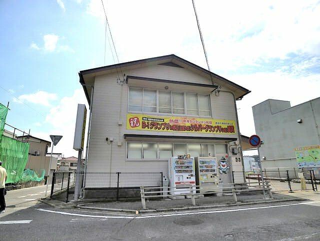 千葉県勝浦タンタン麺B 1グランプリ