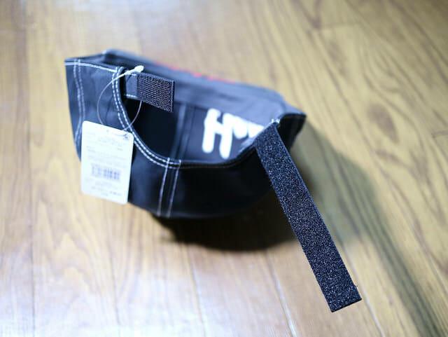 Hondaグッズキャップアジャスターマジックテープ