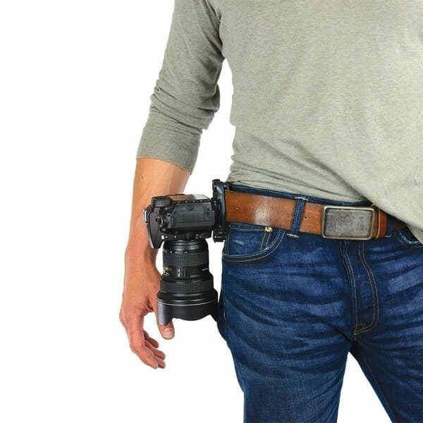 ツーリング中もシャッターチャンスを逃さないカメラの持ち運び2