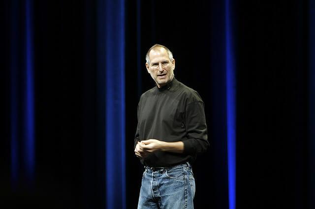 Steve Jobs  WWDC 2007 by Ben Stanfield