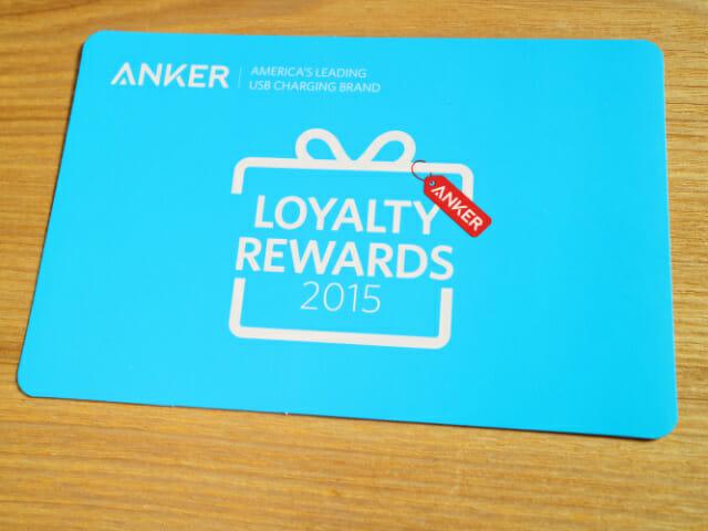 Ankerさん4周年おめでとうございます。MIL規格のiPhoneケース大切に使います。