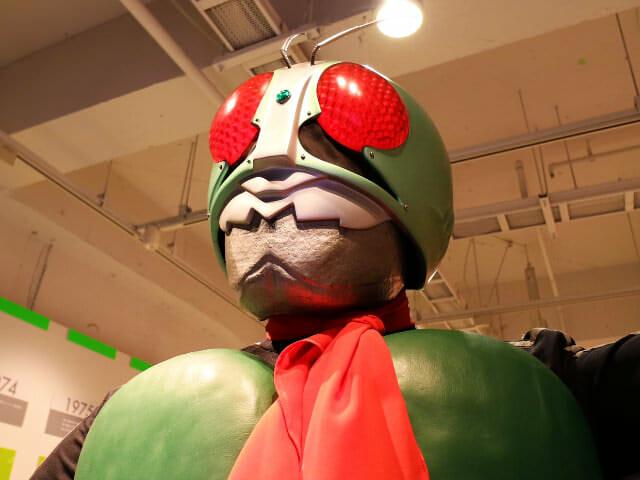 仮面ライダー2号が誕生した理由は藤岡弘さんが…