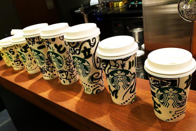 スタバのコアコーヒー全部飲んでみて思うベスト5