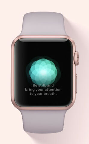 WWDC16深呼吸