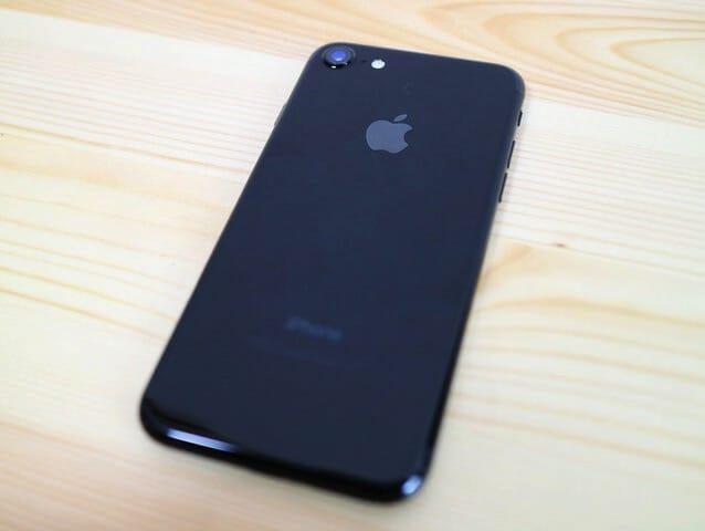 iPhone7を2ヶ月使ってみて感じた良いとこと残念なこと
