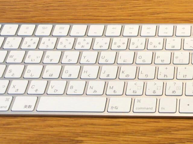 AppleKeyboardキーボード