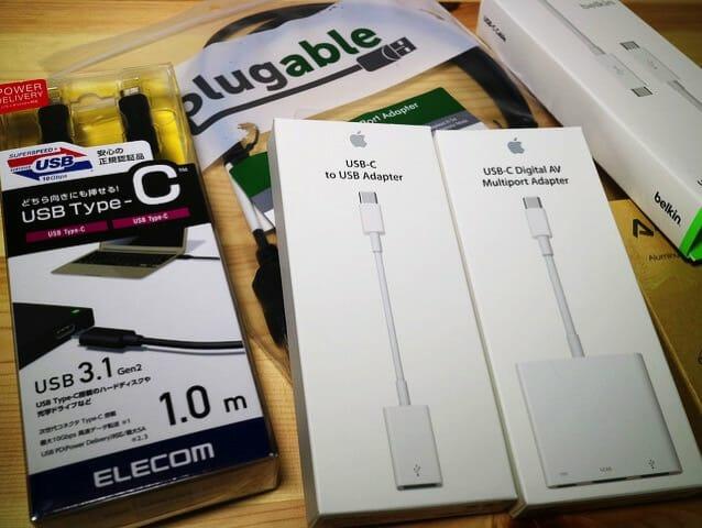USB-C時代の到来! 正しいCケーブルの選び方