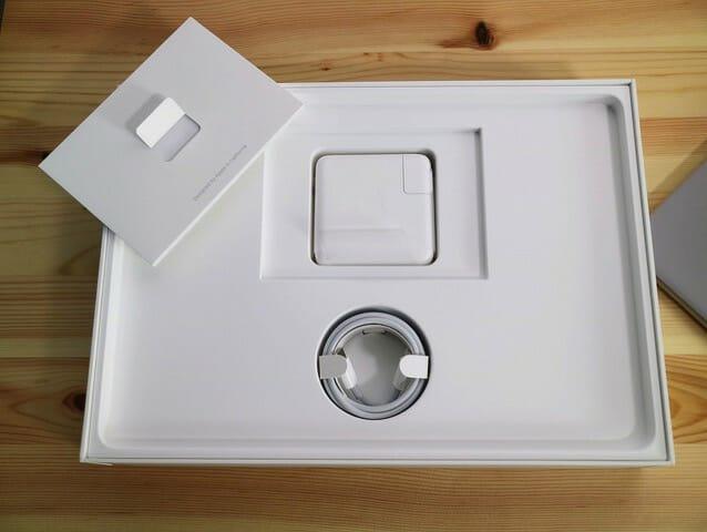 MacBookProLate2016 本体下箱