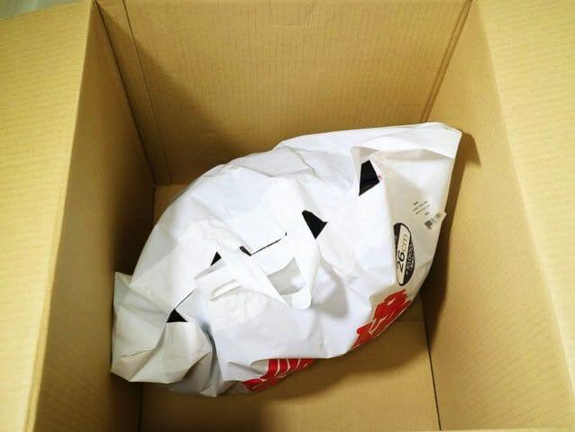 Crocs2017福袋 梱包開封