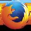 Firefox 64x64