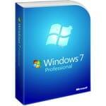 Microsoft windows 7 pro 3264 bit oem