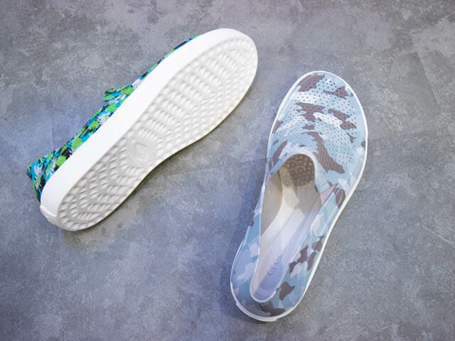 クロックス2017年春夏 citilane roka camo 2 0 slip on men