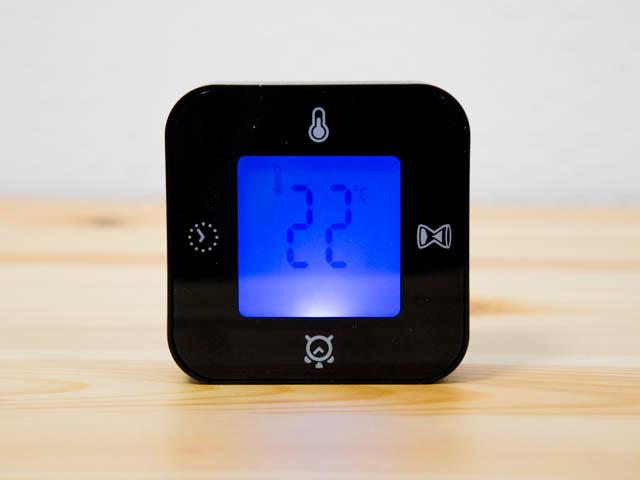 IKEA LOTTORP モード温度計