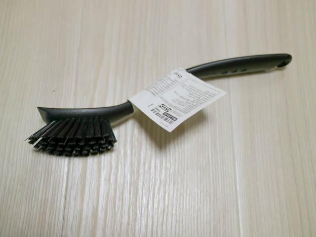 IKEA ANTAGEN 食器洗いブラシ 本体