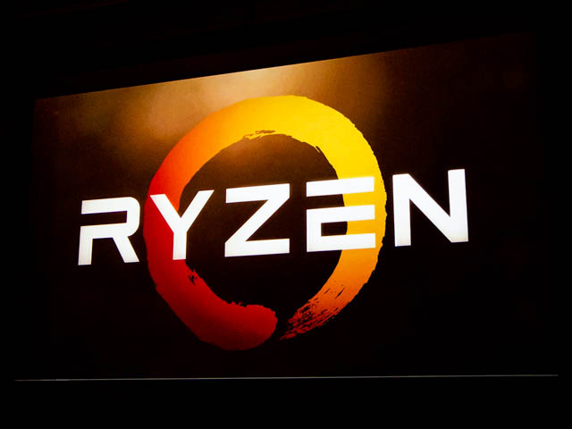 DELLのパソコンに新たに搭載されるプロセッサーRyzenとは