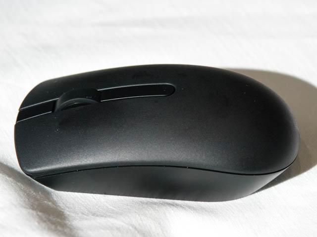 DELL新製品発表会201706 Inspiron27 7000 マウス