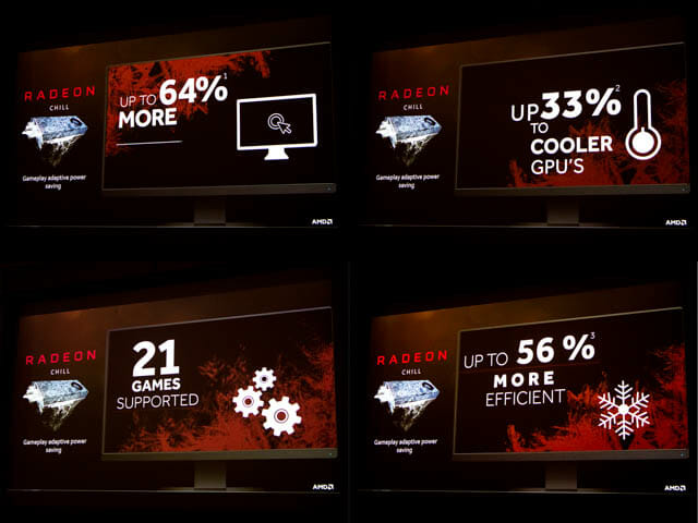 DELL新製品発表会201706 AMD RadeonChillperformance