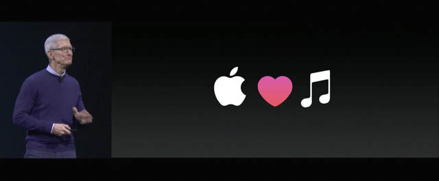 WWDC17 39 HomePod 音楽