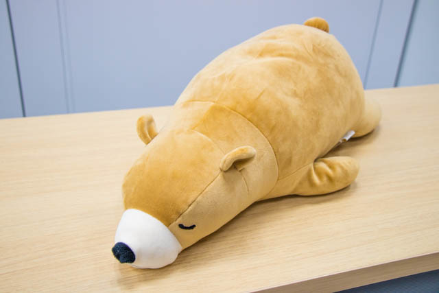 ねむねむハッピーバッグ プレミアムハッピーバッグ クッキーセット 抱き枕