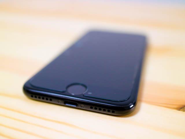IPhone7イヤホンジャックなし