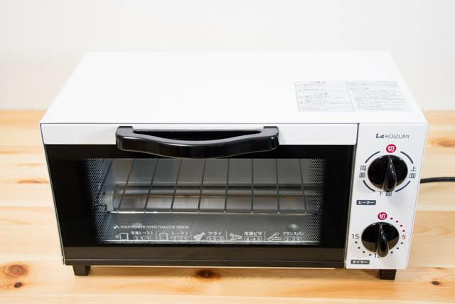 オーブントースター 本体