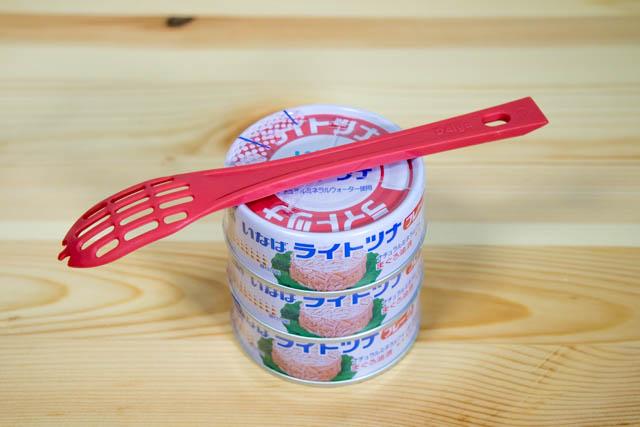 ツナ缶 好きには必須のアイテム「ツナトモ」