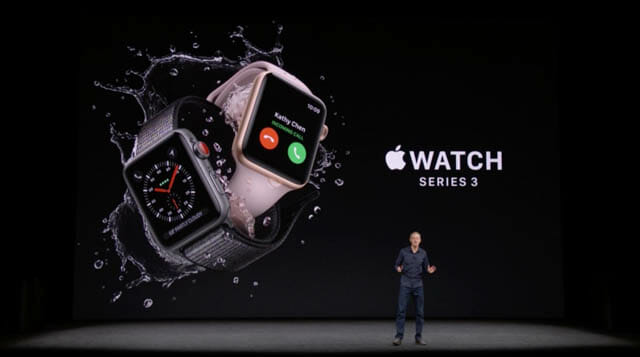 AppleSpecialEvent201709 AppleWatchロゴ