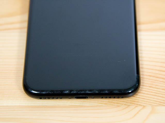 IPhone7 GeniusBar 1年使用傷下部