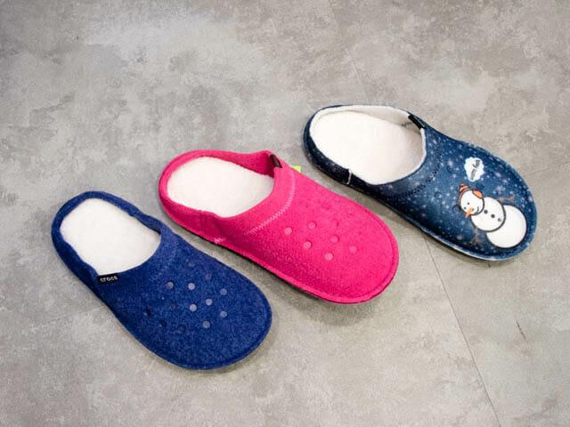 Crocs ClassicSlipper カラバリ2