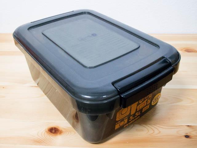 ハードディスク保管 収納ケース