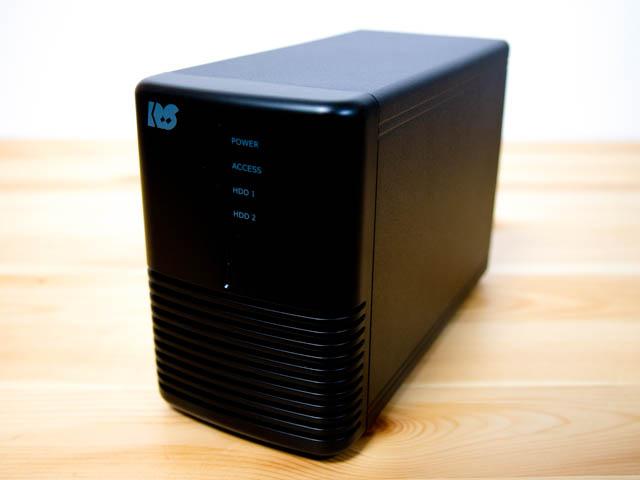 念願のRAIDを組んでみて、USB 3.1やSSDなどの条件で転送速度を実測してみた