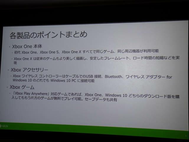 マイクロソフト 新製品Touch Tryイベント XBOX One Xまとめ