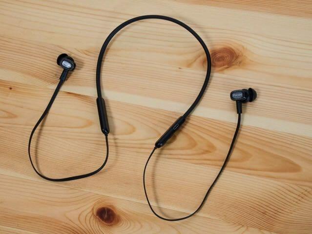 Beats Xによく似たワイヤレスイヤホンMacaw TX-80を1週間使ってみて感じたこと
