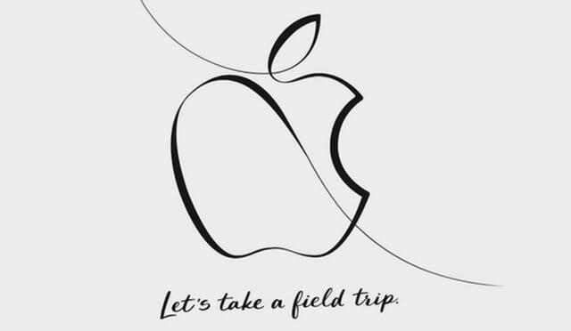 AppleSpecialEvent201803 タイトル