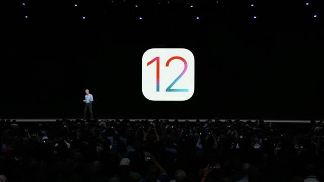 WWDC18 iOS
