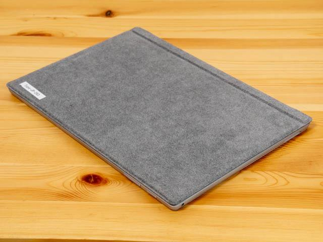SurfaceProLTE タブレットタイプカバー
