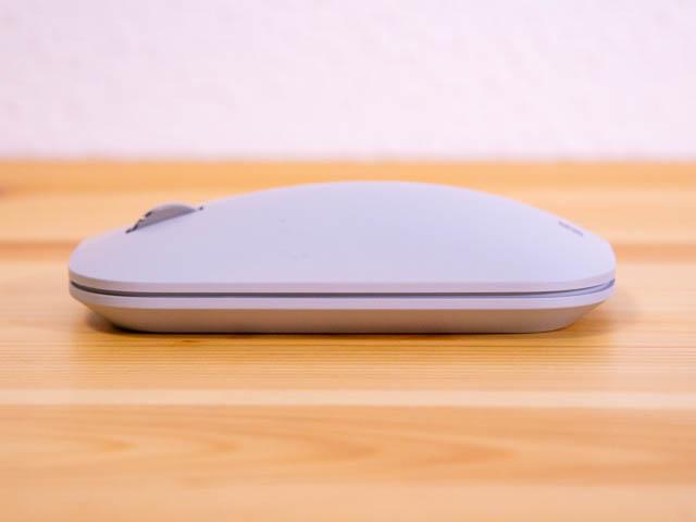 モバイルマウス 側面
