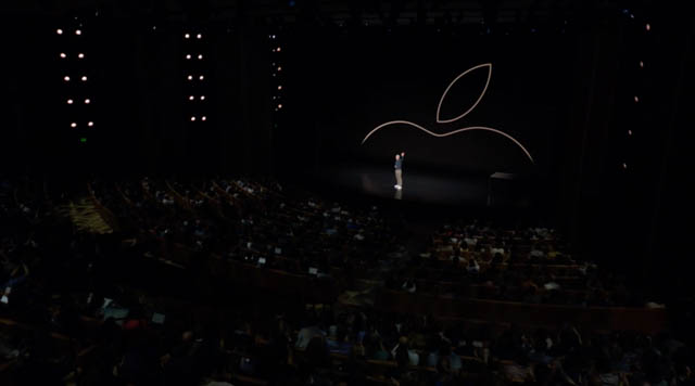 AppleSpecialEvent201809 終了