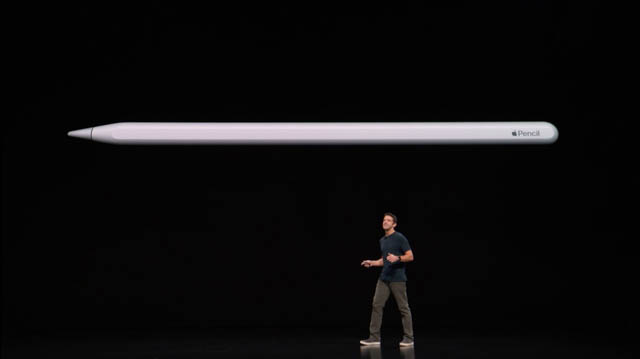 AppleSpecialEvent201810 ApplePencil