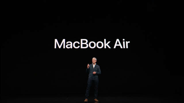 AppleSpecialEvent201810 MacBookAir
