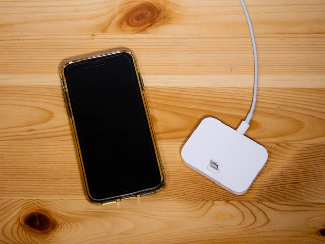 IPhoneバッテリー交換 過充電対策